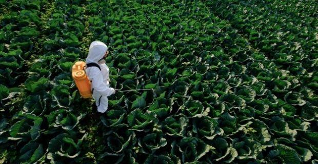 Quelques exemples de pesticides de la production biologique